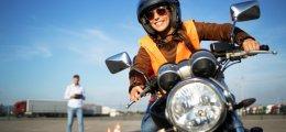 Cuánto cuesta sacarse el carnet A2 de moto